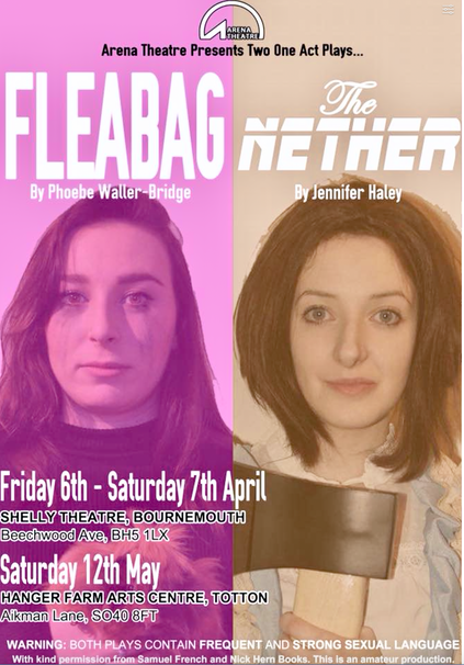Fleabag and The Nether