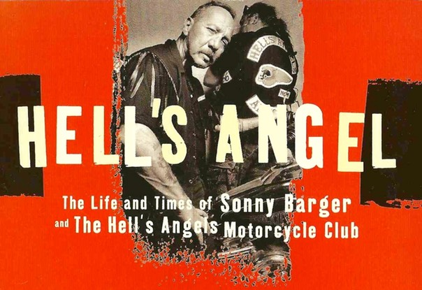 Sonny Barger - Hell's Angel | Dancing Ledge    | Jeremy Miles