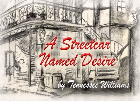 A review of the novel a streetcar named desire by tennessee william