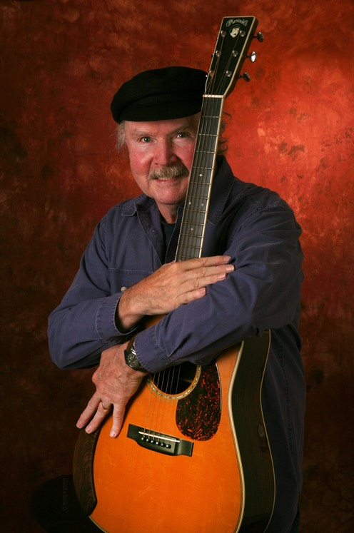 Tom Paxton copyright Michael G  Stewart